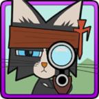 刺客小猫 无限钞票版