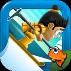滑雪大冒险-冬季版