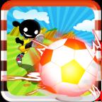 全民足球-冲出亚洲